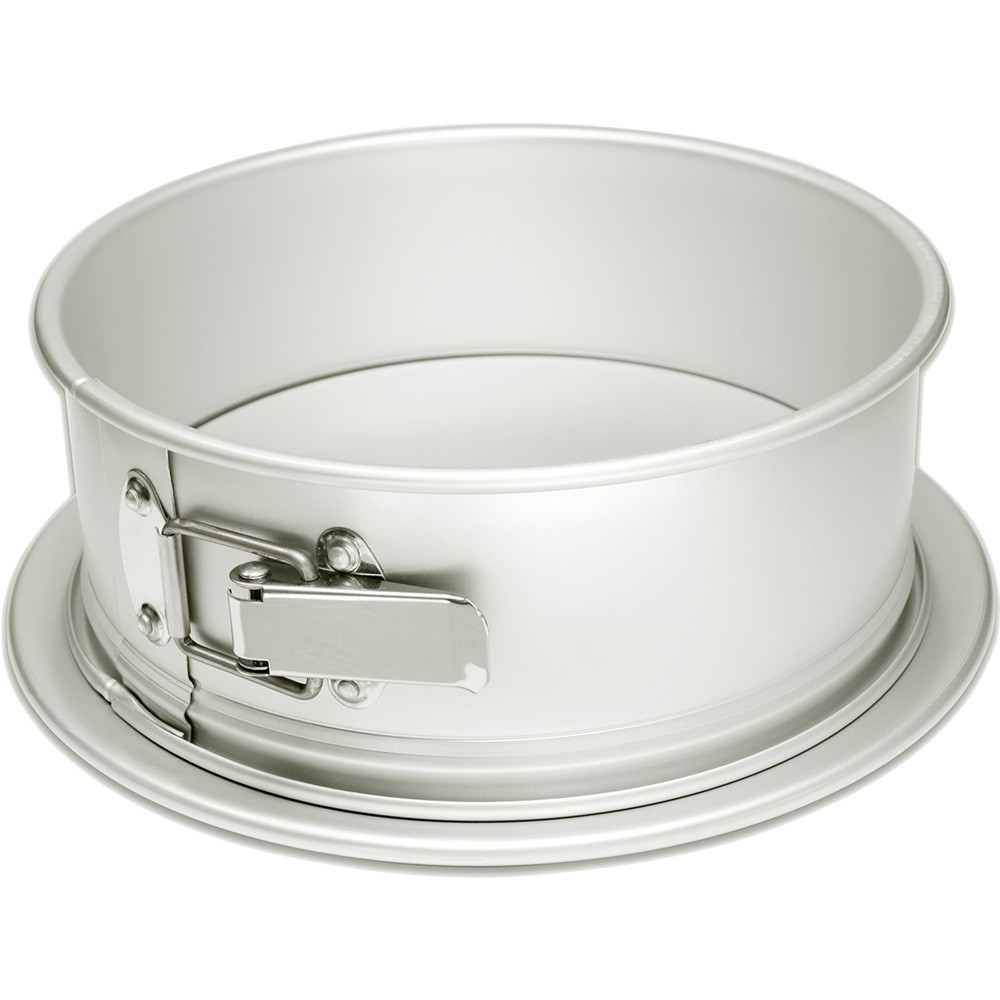 Springform Cake Pan 10 Quot By Fat Daddio S