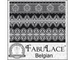 Belgian Fabulace Lace Mat
