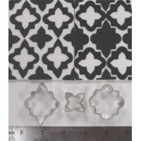 Gothic Windows Cutter Set. Designed by Lisa Bugeja