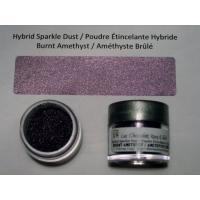 Burnt Amethyst Fda Sparkle Dust - 2.5 g