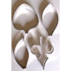 Moth Orchid Cutter Set Large