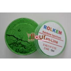 Lem-Lime Rainbow Spectrum - 10 ml by Rolkem