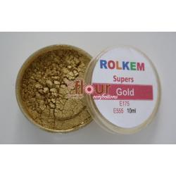 Gold Super - 10 ml by Rolkem