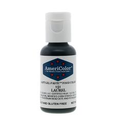 Laurel Americolor 0.75 oz Soft Gel Paste