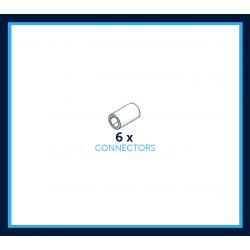 Cake Frame Connectors Pack