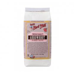 Arrowroot Starch by Bob's Red Mill - 454g
