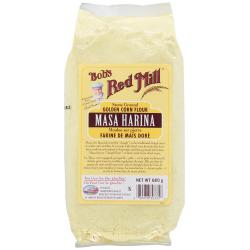 SHORT DATE Corn Masa Harina Flour by Bob's Red Mill - 680 g