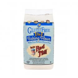 Gluten Free 1 to 1 Baking Flour by Bob's Red Mill - 1.24 kg