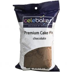 Ck Chocolate Cake Mix 18 oz (510G)