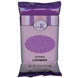 Jimmies - Lavender 16 oz (1 lb)