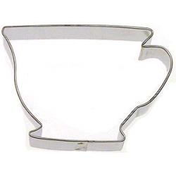 Teacup Cookie Cutter - 3.5""