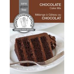 SHORT DATE Gluten Free Chocolate Cake Mix - 1 lb