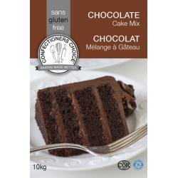 SHORT DATE Gluten Free Chocolate Cake Mix - 10 kg