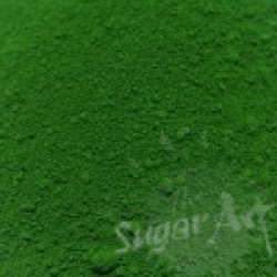 Foliage Green Petal Dust - Powdered Food Colour 0.5 oz