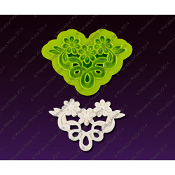 Martha Enhanced Lace Mold