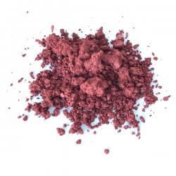 Ruby Pearl Lustre Dust - 25 grams