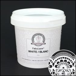 White Fabulace Mix by Confectioners Choice - 200 Grams
