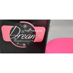 SHORT DATE High Heel Pink Dream Fondant - 2 lbs