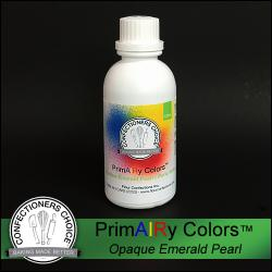 Emerald Pearl Opaque PrimAIRy Color - 125ml