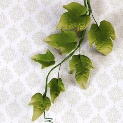 Ivy Leaf Filler - Green