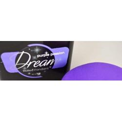 Purple Passion Dream Fondant - 2 lbs
