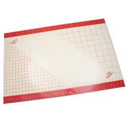 "Silicone Work Mat with Grid Lines - 24"" X 36"""