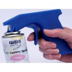 Plastic Spray Gun Handle