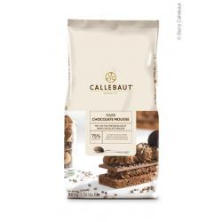Callebaut Dark Chocolate Mousse Mix - 800 g