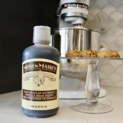 Nielsen Massey Madgascar Bourbon Vanilla Bean Paste 944 ml (32 o