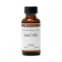 Coffee, Kona Flavor - 1 oz by Lorann Oils