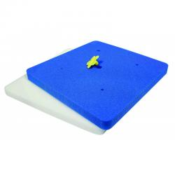 PME Foam & Mexican Pad Set of 2