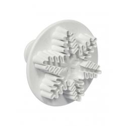 "Snowflake Plunger Large - 51 mm (2"")"